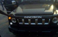 [Photo] Oluwo of Iwo purchased Innoson IVM G80 to mark 2nd anniversary