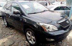 Lexus RX 2006 Automatic Petrol ₦4,100,000 for sale