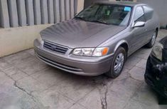 Cleared 1996 Toyota Camry Le FOR SALE