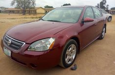 Nissan Altima 2005 Automatic Petrol ₦730,000 for sale