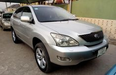 Like new 2007 Lexus RX for sale