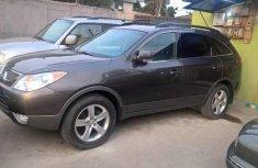 2008 Hyundai Veracruz Petrol Automatic for sale