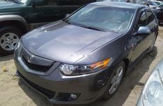 2009 Acura TSX Petrol Automatic for sale