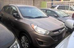 Hyundai Tucson 2011 Automatic Petrol ₦4,600,000 for sale
