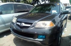 Acura MDX 2005 ₦2,150,000 for sale