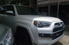 2016 Toyota 4-Runner Petrol Automatic for sale