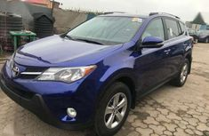 Toyota RAV4 2015 Xle toks FOR SALE