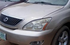Lexus RX 2005 ₦2,280,000 for sale