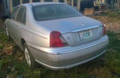 Urgent Sale ROVER 75 2000 FOR SALE