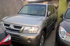 Mitsubishi Montero 2004 ₦2,950,000 for sale