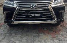 Lexus LX 2017 ₦55,000,000 for sale