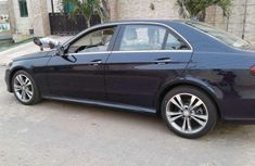 Mecedes Benz E350 2010 in good condition for sale