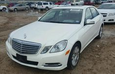 Good used 2015 Mercedes-Benz E350 for sale