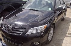Toyota Camry for sale 2003 black