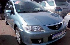Almost brand new Mazda Premacy Petrol 2003 for sale