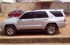 Toyota 4-Runner 2006 Automatic Petrol ₦2,000,000 for sale