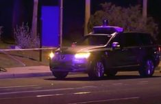 Self-driving Uber accident update: police reveals footage of the collision