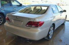 2005 Lexus Faultless Es330 For Sale