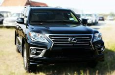 Lexus LX 2015 in good condition for sale