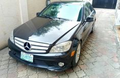 2008 Mercedes-Benz C350 for sale in Lagos