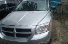 Dodge Caliber 2009 Automatic Petrol ₦2,800,000 for sale