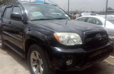 2006 Toyota 4-Runner Automatic Petrol well maintained for sale