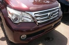 2013 Lexus GX Automatic Petrol well maintained for sale