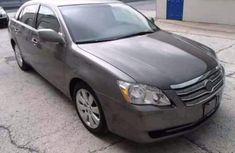 Toyota Avalon 2010 Grey for sale