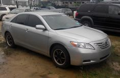 Very clean Toyota Camry 2008 Silver for sale