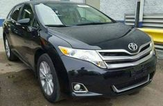 Toyota Venza 2011 Black for sale