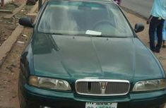 Rover 620si 1998 Blue For Sale