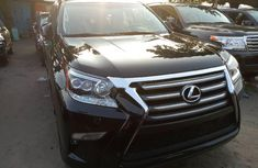 Lexus GX 2013 Automatic Petrol ₦23,000,000 for sale