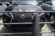Lexus RX 2015 ₦13,000,000 for sale