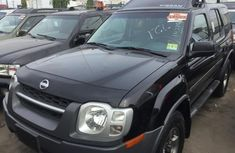 2003 Nissan Xterra for sale