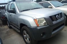 Nissan Xterra 2005 Petrol Automatic Grey/Silver for sale