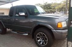 2006 Ford Ranger Automatic Petrol well maintained for sale