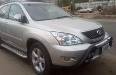 Almost brand new Lexus RX Petrol 2005 for sale