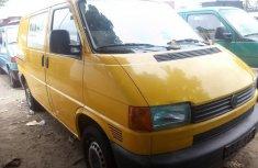 2000 Volkswagen Transporter for sale