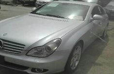 2005 Mercedes-Benz CLS for sale in Lagos