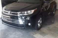 Toyota Highlander 2017 ₦29,500,000 for sale