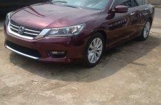 2015 Honda Accord for sale in Lagos