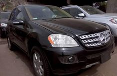 2006 Mercedes-Benz ML350 Petrol Automatic for sale