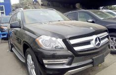 Mercedes-Benz GL450 2013 Automatic Petrol ₦19,500,000 for sale