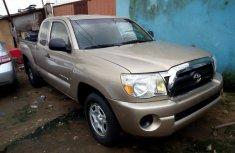 Toyota Tacoma 2007 Automatic Petrol ₦3,500,000 for sale