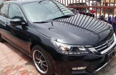 2015 Honda Accord Automatic Petrol well maintained for sale