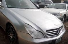 2008 Mercedes-Benz CLS Petrol Automatic for sale