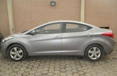 Hyundai Elantra 2014 like new for sale