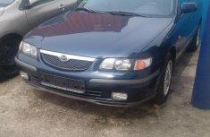 2001 Mazda 626 Petrol Automatic for sale