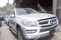 2013 Mercedes-Benz GL450 for sale