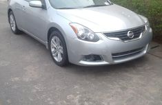 Nissan Altima 2010 Petrol Automatic Grey/Silver for sale